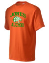 Jones High SchoolAlumni
