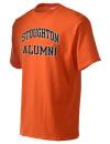 Stoughton High SchoolAlumni