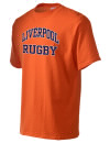 Liverpool High SchoolRugby