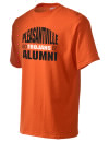 Pleasantville High SchoolAlumni