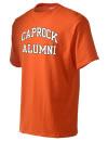 Caprock High School