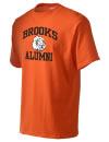 Brooks High SchoolAlumni