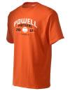 Powell High SchoolTennis