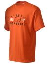 East Richland High SchoolSoftball