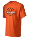 East Richland High SchoolBasketball