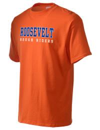 Theodore Roosevelt Senior High School Rough Riders Men's Essential T-Shirt