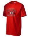 Morgan County High SchoolCross Country