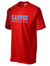 Carver High SchoolWrestling