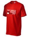 Fort Fairfield High SchoolAlumni