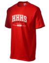 Hanover Horton High SchoolNewspaper
