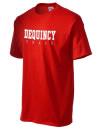 Dequincy High SchoolTrack