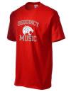 Dequincy High SchoolMusic