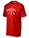 Dequincy High SchoolGolf