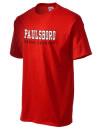 Paulsboro High SchoolCross Country