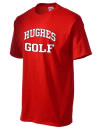 Hughes High SchoolGolf
