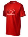 Hughes High SchoolBaseball