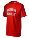 Minerva High SchoolGolf