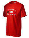 East Central High SchoolSwimming
