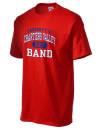 Chartiers Valley High SchoolBand