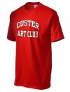 Custer High SchoolArt Club