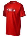 Manila High SchoolHockey