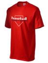 Wheeling Park High SchoolBaseball