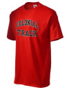 Colonial High SchoolTrack