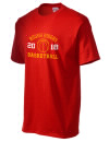 Roosevelt High SchoolBasketball