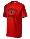 East Kentwood High SchoolMusic
