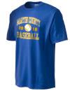 Martin County High SchoolBaseball