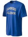 Cambridge High SchoolAlumni