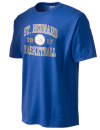 St Bernard High SchoolBasketball