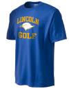 Lincoln High SchoolGolf