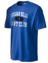 Sylvan Hills High SchoolArt Club