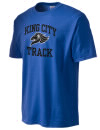 King City High SchoolTrack