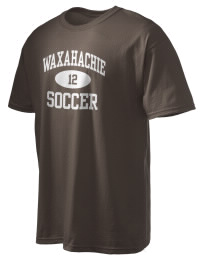 This custom Waxahachie High School Indians crewneck t-shirt with a seamless collar turns a classic into an ultra comfortable apparel choice. Customize this t-shirt with your favorite Indians design and personalize with your Waxahachie High School Indians year. Choose your custom design for your tee and wear this customized t-shirt proudly.