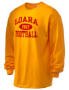 Loara High SchoolFootball