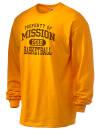 Mission High SchoolBasketball