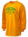 Colton High SchoolBasketball
