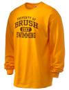 Brush High SchoolSwimming