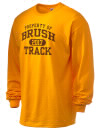 Brush High SchoolTrack