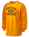 Brush High SchoolMusic