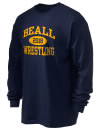 Beall High SchoolWrestling