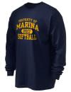 Marina High SchoolSoftball