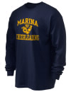 Marina High SchoolCheerleading