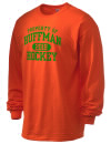 Huffman High SchoolHockey