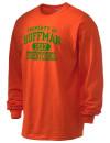 Huffman High SchoolStudent Council