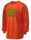 Huffman High SchoolSwimming