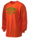 Huffman High SchoolBasketball