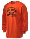 Park Rapids High SchoolArt Club